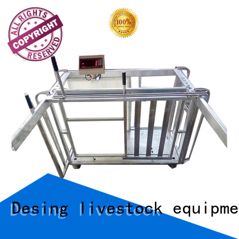 well-designed best livestock scales hot-sale for wholesale