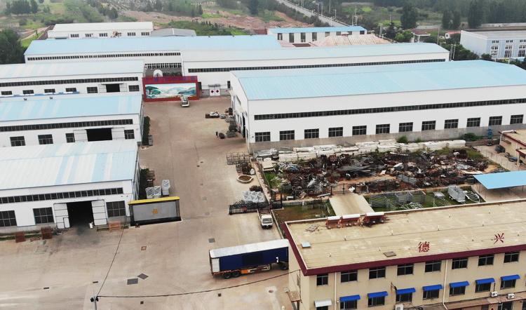 Qingdao Desing Farming Technology Co.,Ltd.