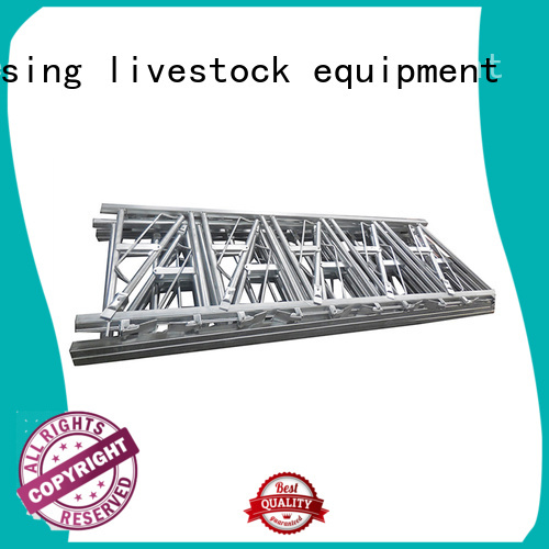 Desing sheep fence panels adjustable favorable price