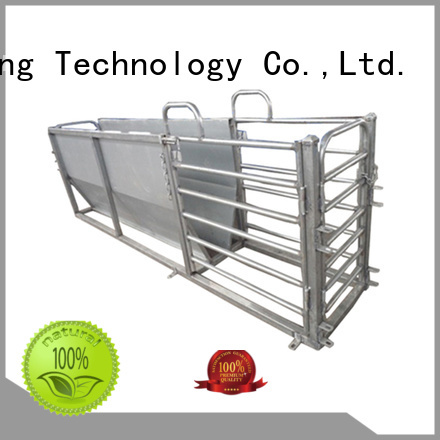 Desing best livestock scales hot-sale favorable price
