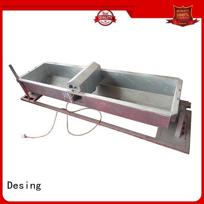 Desing headlock feeder livestock handling
