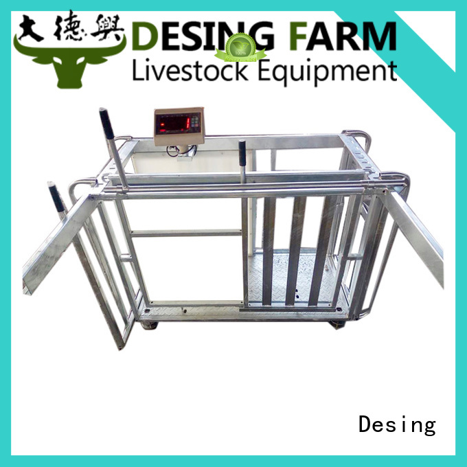 best workmanship sheep equipment factory direct supply favorable price