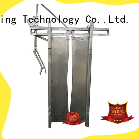 professional cattle hay feeder cost-effective for farm