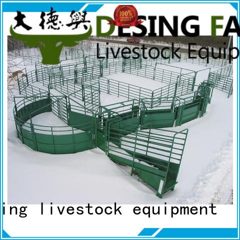 best workmanship sheep equipment adjustable for wholesale