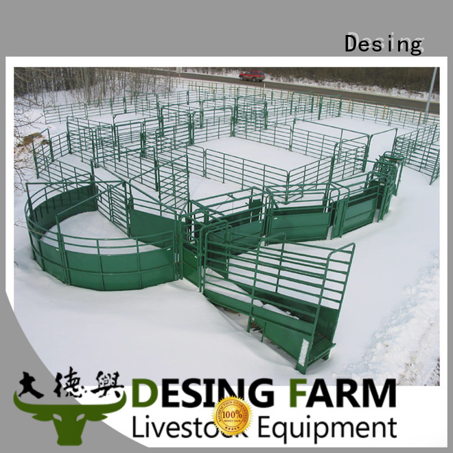 Desing custom sheep trailer factory direct supply for wholesale
