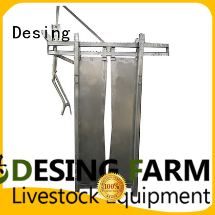 cattle fence panel