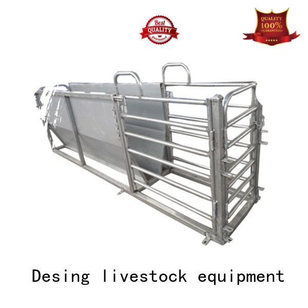 Desing well-designed sheep equipment adjustable favorable price