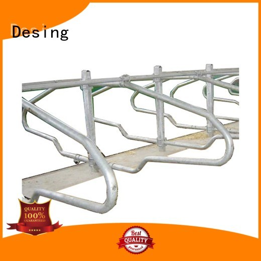 Desing cow milking machine industrial