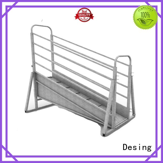 professional cattle fence panel cost-effective