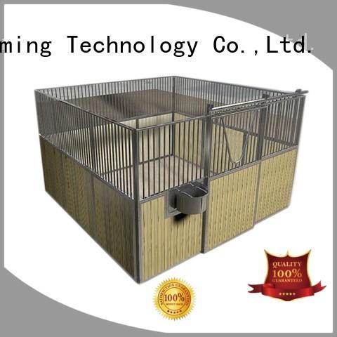 Desing livestock fence panels galvanized quality assurance