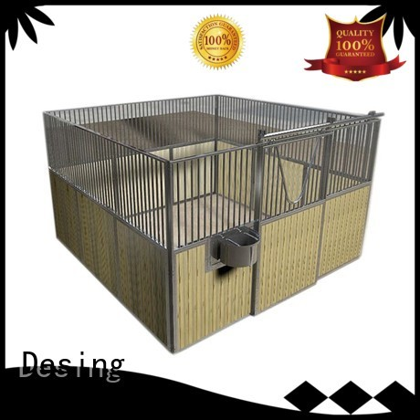 best horse stables excellent quality