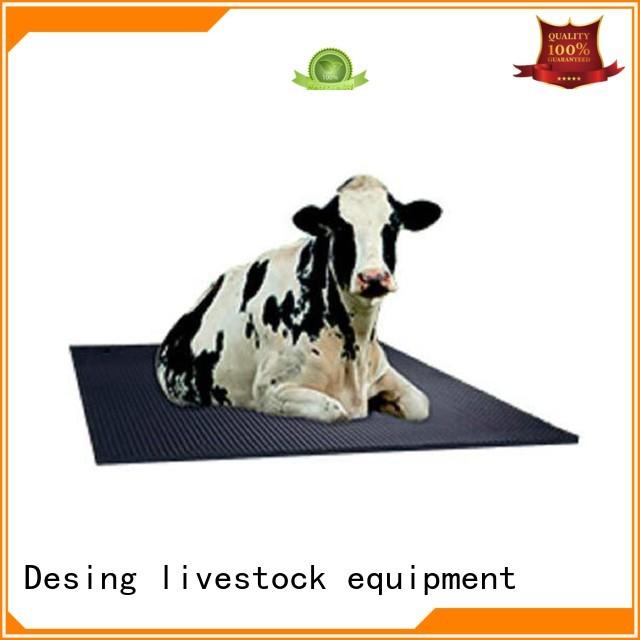 popular cow brush industrial