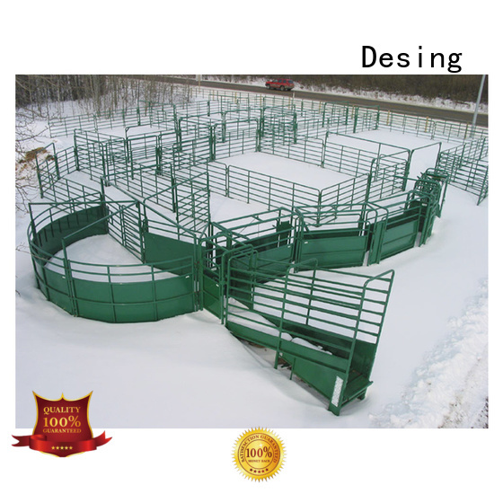 custom sheep trailer factory direct supply favorable price