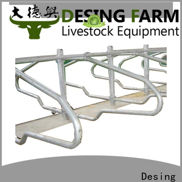 top-selling free stall livestock handling for cow handling