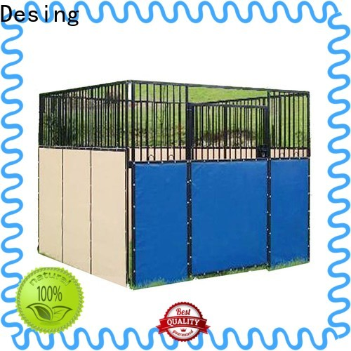 Desing portable horse stables excellent quality