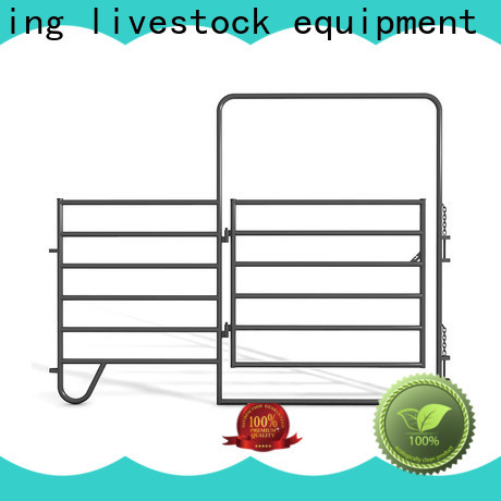 custom horse stable galvanized excellent quality