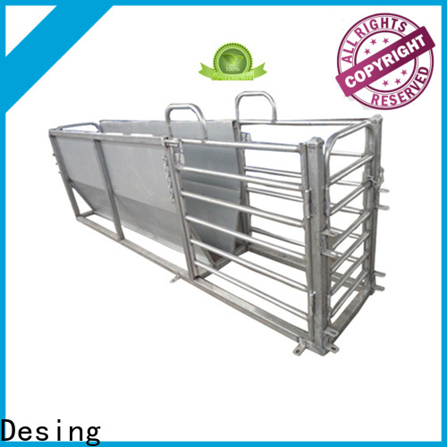 well-designed sheep trailer adjustable for wholesale
