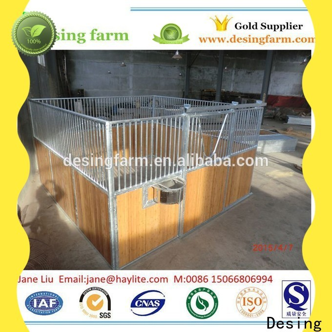 top-selling livestock handling equipment easy-installation company
