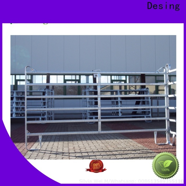 Desing low cost livestock working equipment fast delivery distributor