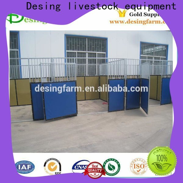 Desing animal husbandry equipment fast delivery company