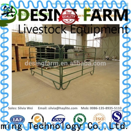 Desing livestock equipment sale easy-installation distributor