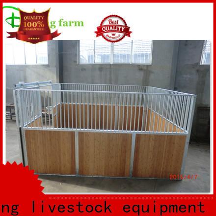 Desing livestock working equipment high-performance company