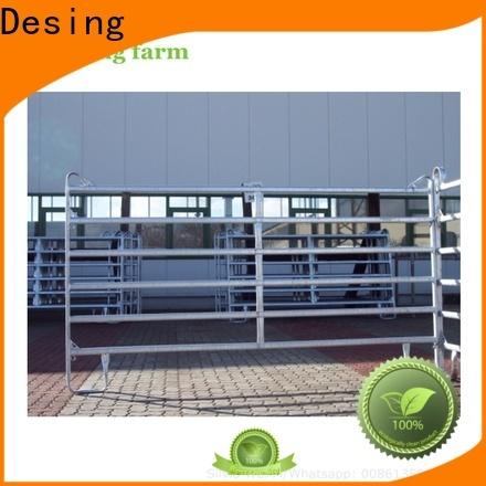Desing livestock equipment sale easy-installation fine workmanship