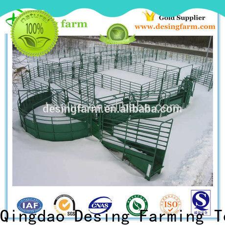 top-selling animal husbandry equipment easy-installation company