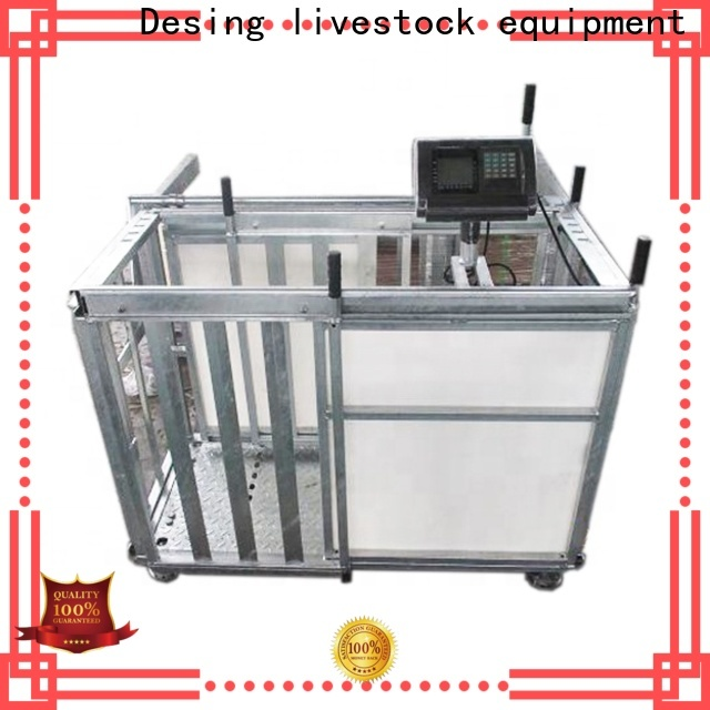 Desing top-selling livestock equipment sale fast delivery distributor