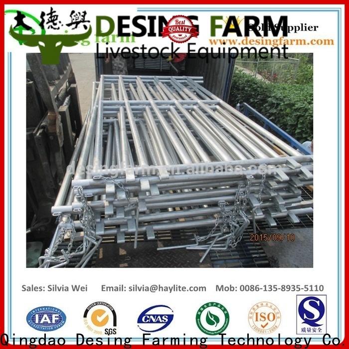 Desing universal livestock working equipment high-performance distributor