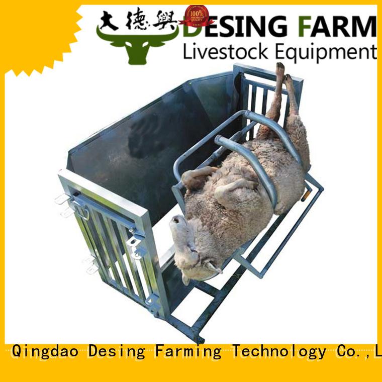 Desing goat fence panel adjustable for wholesale